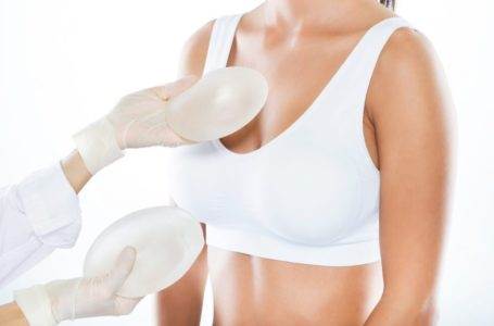 FOODS WHICH HELP IN RECOVERY AFTER A BREAST AUGMENTATION