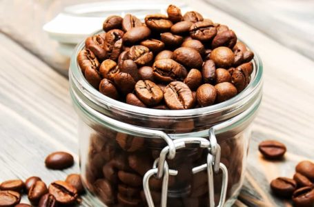 Tips To Store coffee beans to keep them fresh for longer