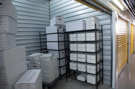 Three Tips For Success Storage Unit Packing