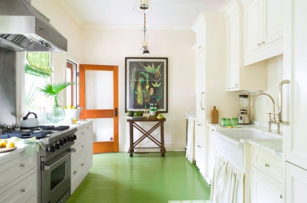 Selecting a right layout for your kitchen: Get an idea here!