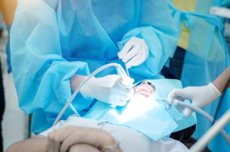 Oral Surgery: What Conditions Need It?