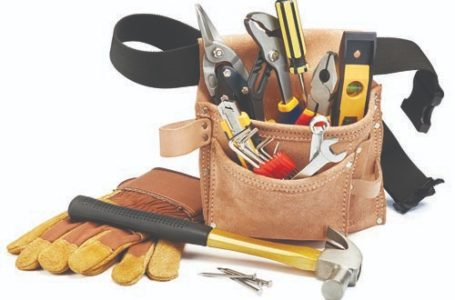 Hand tools- What is the right size for you?