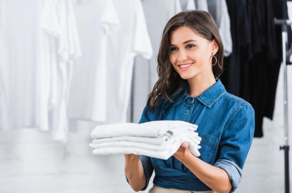 Selling Work Uniforms to Customers: Good or Bad