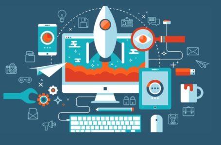 Building A Brand Through Website Design