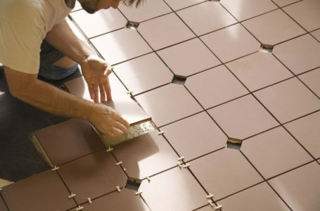 Five Mistakes You Should Avoid when Buying Kitchen Tiles