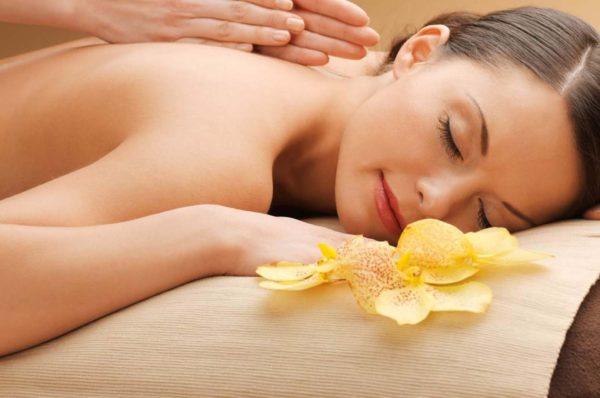 Benefits of tantric massage