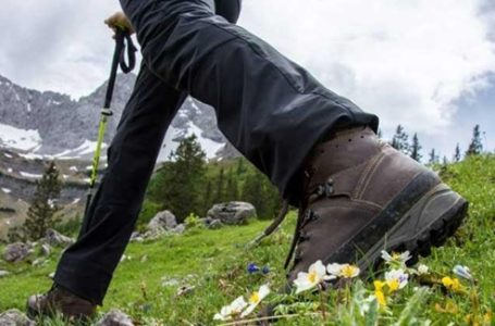 HIKING TROUSERS, MAKE THE RIGHT CHOICE.