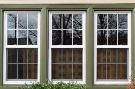 Energy Efficient Window Selection Tips