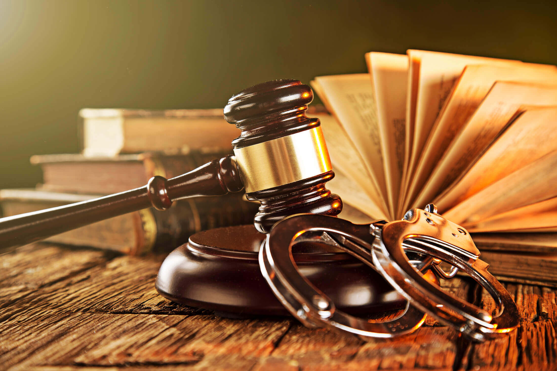 Three Instances when It Makes Sense to Hire a Criminal Defense Attorney -  Camelthorn Brewing