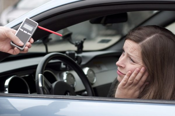 D-U-Bye: Will I Lose my License After a DUI Charge?