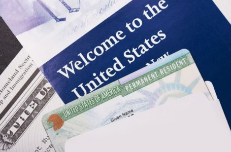 Check if you are a Green Card Lottery winner in 2020