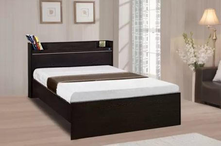 6 Best Bed Designs at Affordable Single Bed Prices