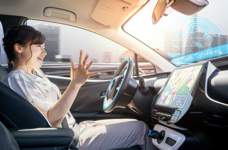 Here's How Self-Driving Cars Will Impact the Automobile Insurance Industry in the Future