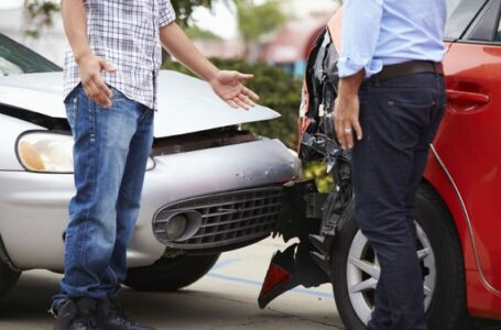 5 Things That Increase the Risk of an Automobile Accident