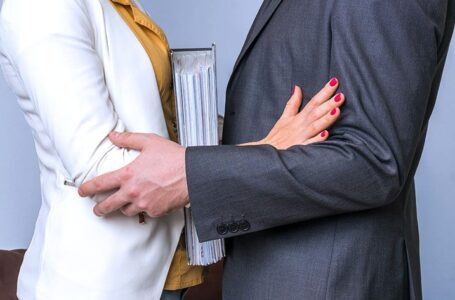 Are there any Repercussions of Filing a Sexual Harassment Case?