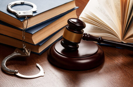 What should you look for in a Felony Defense Lawyer