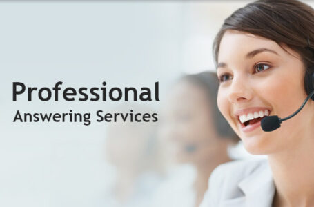Why Hire a Telephone Answering Service?