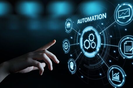 Brief Information on Business Process Automation at your Behest