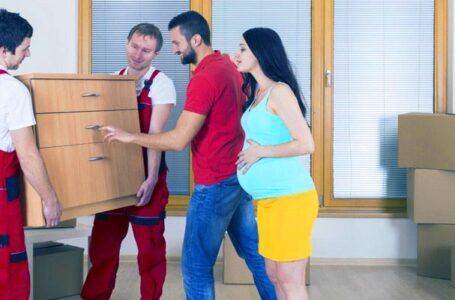Top Tips for the Best Shifting Experience in Toronto
