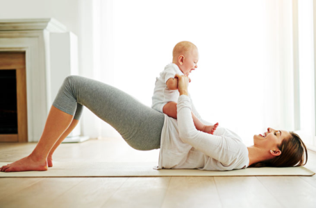 5 Effective Ways for Moms to Resume Normal Life after Pregnancy