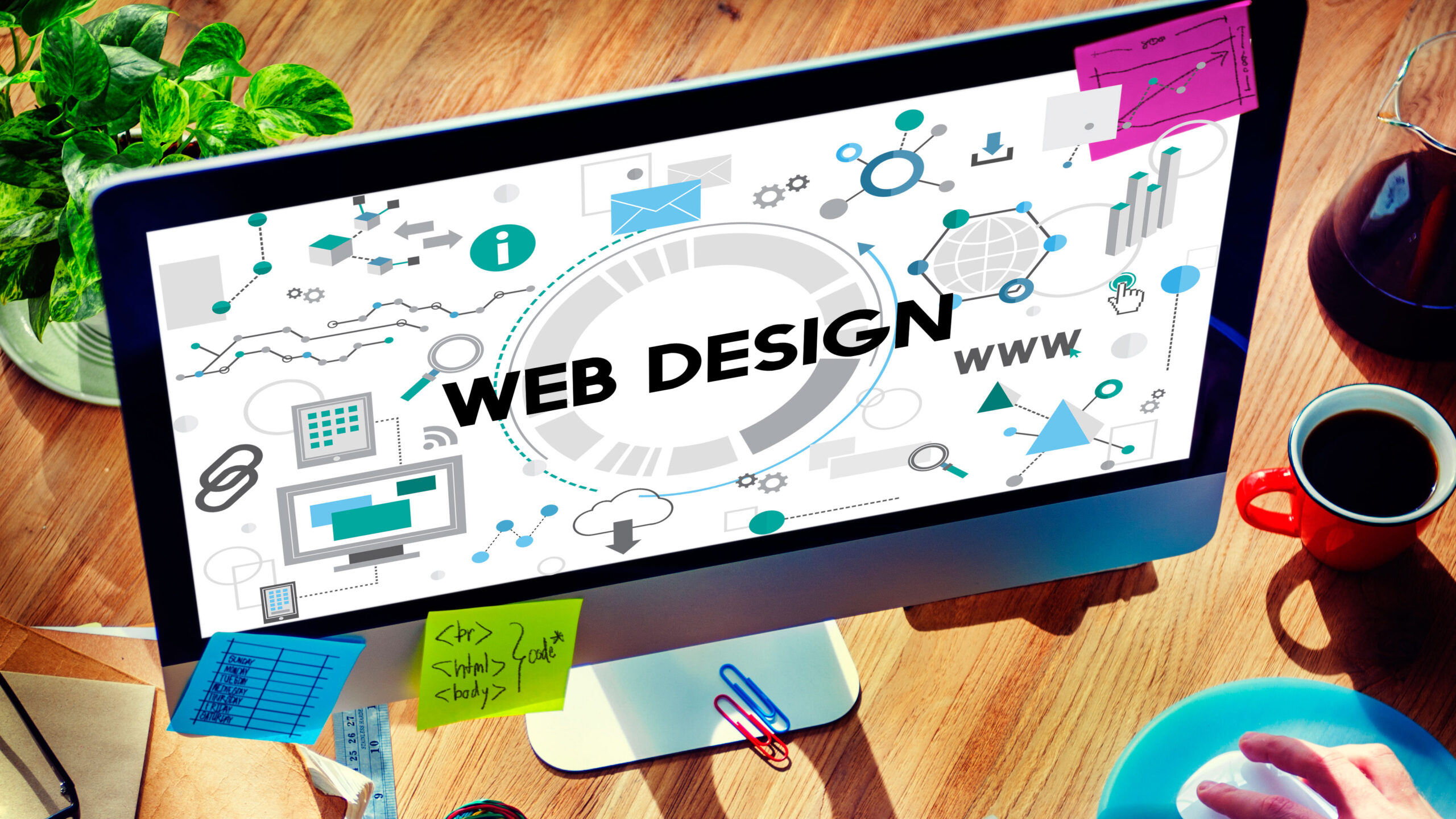 Top 7 Web Design Trends that everyone must know