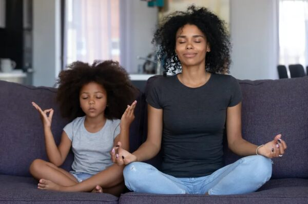 Dealing with Anxiety: Healthy Habits to Calm Your Mind and Body