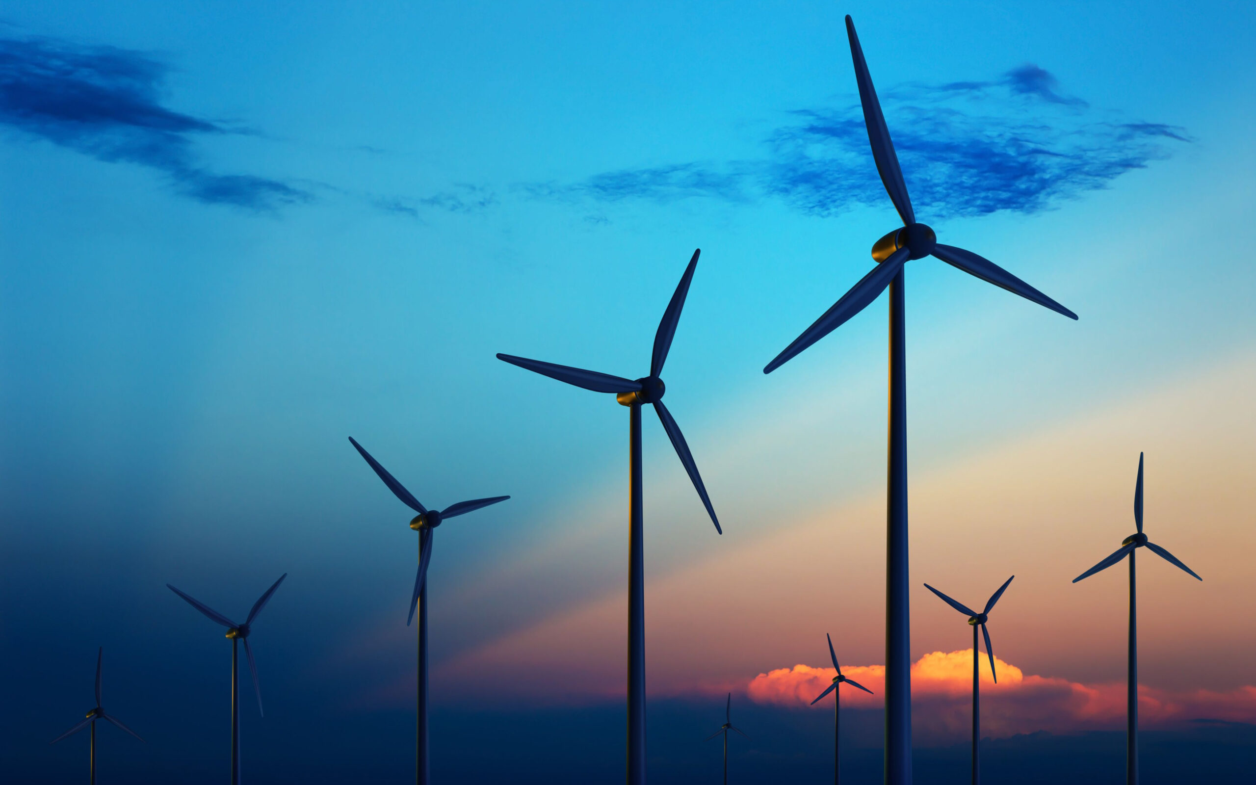 How to Start a Wind Farm