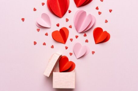 All-time popular Valentines gifts for everyone!
