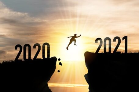 3 Steps to be Financially Independent in 2021