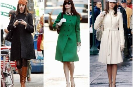 4 Amazing Capes to Keep you Effortlessly Stylish and Warm During Winters