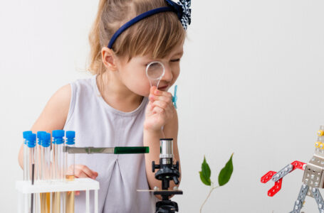 Importance of STEM Learning For Kids