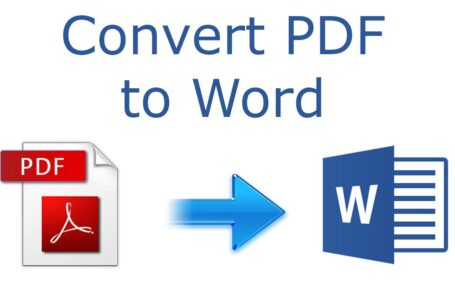 Tips on choosing the best pdf convertor