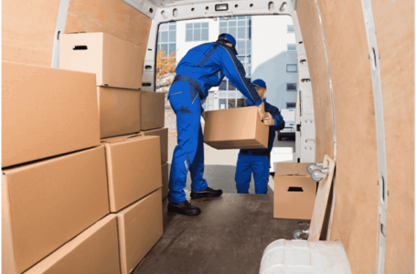 Complete moving solutions for goods in Sydney