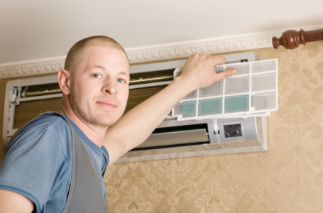 What To Do Before Installing Your Air Conditioner?