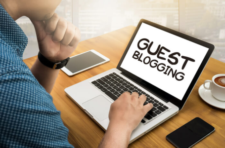 Benefits of using Guest post services